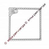 410301 - Fazzoletto - 25 cm