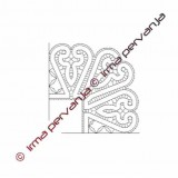 410602 - Corner for band lace -