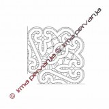 410607 - Corner for band lace -