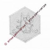 501103 - Marijin monogram - 25 cm
