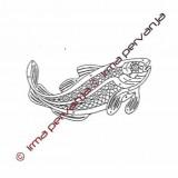 501501 - Fish - 16 cm