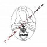 502202 - Heart of Jesus -...