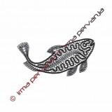 503801 - Fish - 16 cm
