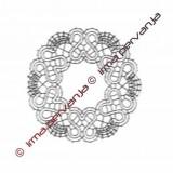 100302 - Kreis - 8 cm