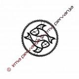 508812 - Ribi - horoskop - 8 cm