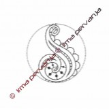 136304 - Motiv für Ringe -...
