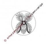 130205 - Motivo per cerchi - 7 cm