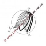 130206 - Motivo per cerchi - 7 cm