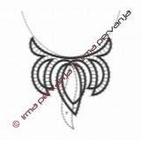 137002 - Necklace - 9,5 cm