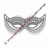 304803 - Maske - 21 cm