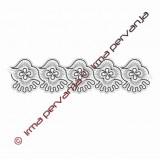 414704 - Band lace - 11 cm