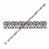 411901 - Band lace - 4,5 cm