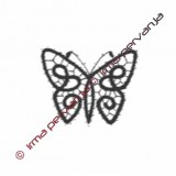 113502 - Little Butterfly - 6 cm