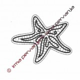 128101 - Starfish - 15 cm