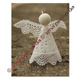 139301 - Pattern for Angel - height 6,5 cm
