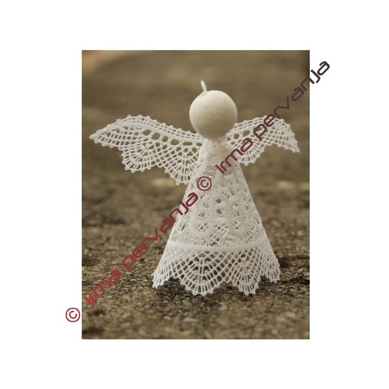 139301 - Patrón de ángel - altura 6,5 cm