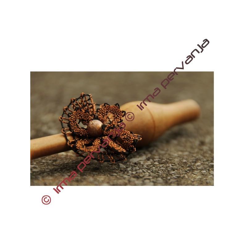 139604 - Disegno per anello - 3,5 cm