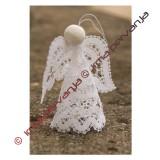 139201 - Patrón de ángel - 12 x 15 cm