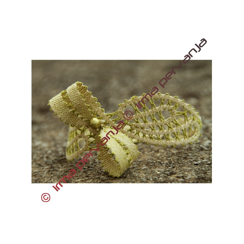 139403 - Pattern for bracelet - 17,5 cm