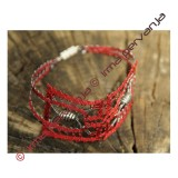 138703 - Pattern for bracelet - 17,5 cm