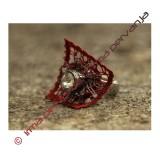 138704 - Patrón de anillo - 3 cm