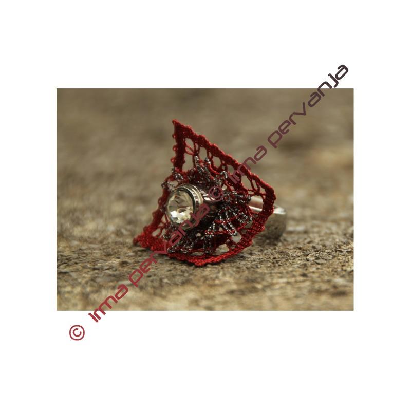 138704 - Disegno per anello - 3 cm