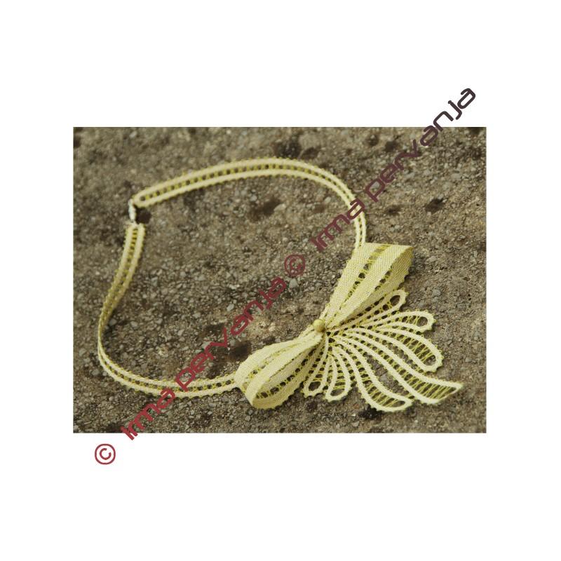 139401 - Muster für Halskette
