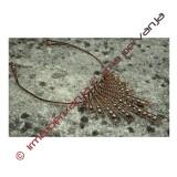 139501 - Muster für Halskette