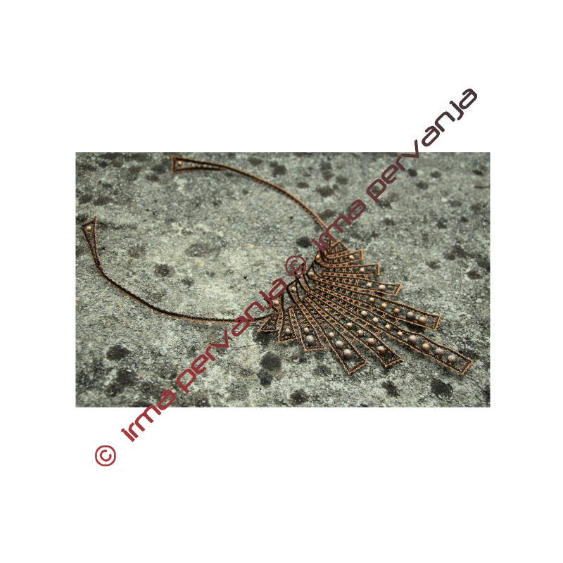 139501 - Pattern for necklace