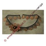 139601 - Muster für Halskette