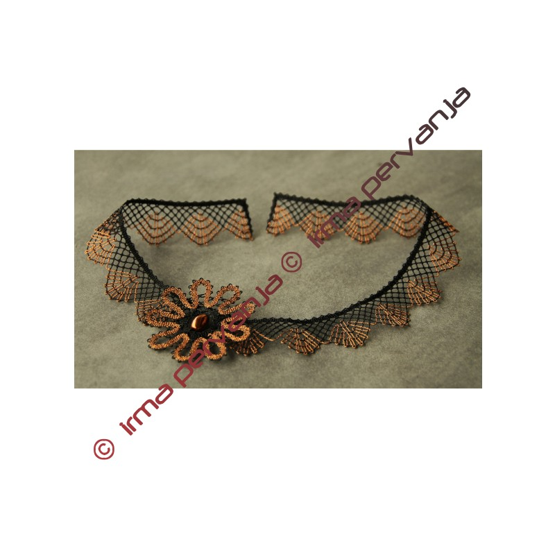 139601 - Pattern for necklace
