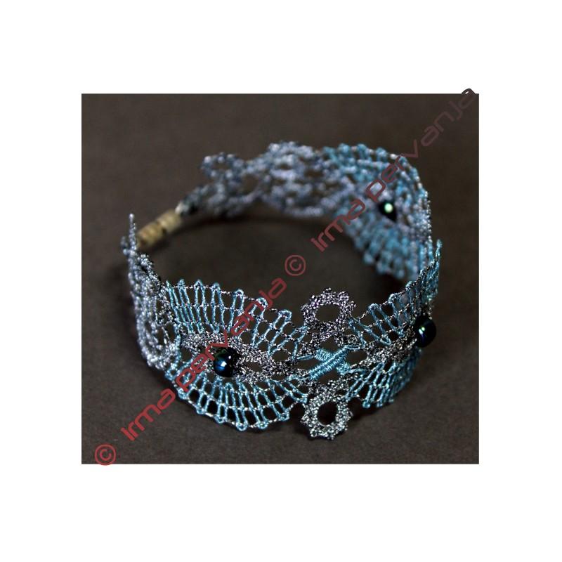 137903 - Bracelet - 18 cm