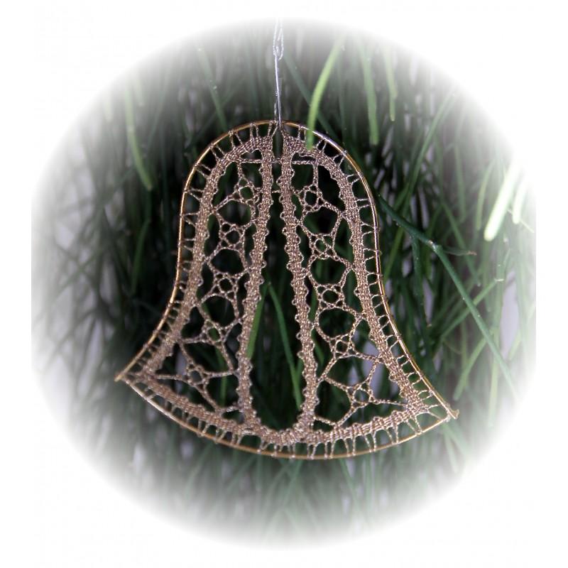 139806 - Motiv za obročke - 8 cm