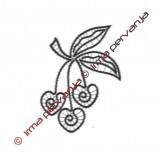 123901 - Cherries - 15 cm