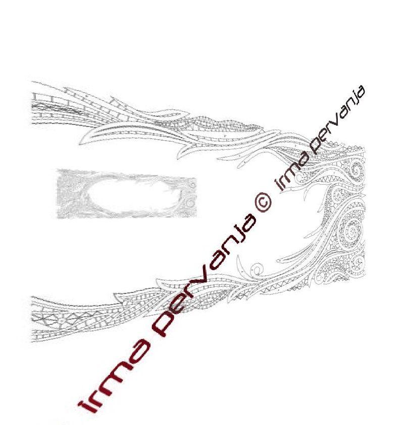 415702 - Prtiček - tekač - 2/3 od 28 x 82 cm