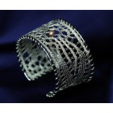 140101 - Pattern for bracelet - 3,5 x 16 cm