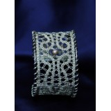 140101 - Pattern for bracelet - 3,5 x 16 cm