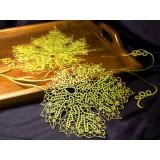 509701 - Disegno - foglie di vite - 27 x 34 cm