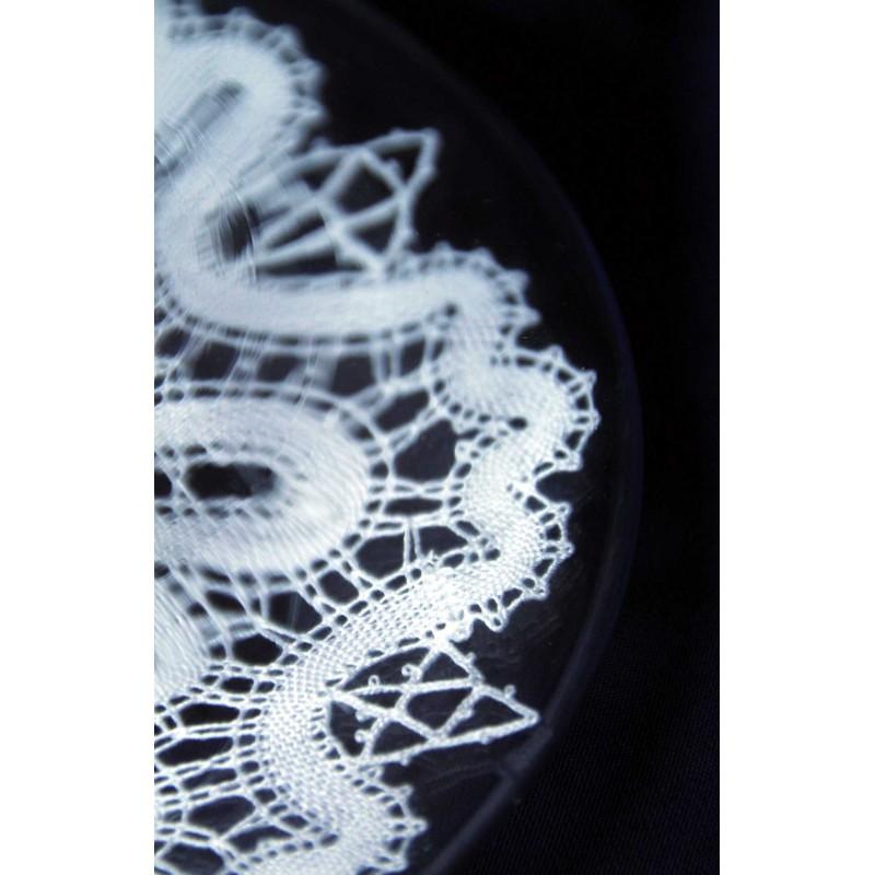 416401 - Candlestick mat pattern - 14 cm