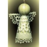 139307 - Vzorec za angelčka - višina 5 cm