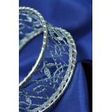140503 - Vzorec za zapestnico za obroč - 3,5 x 18 cm