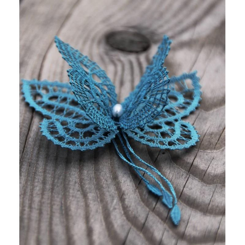 141201 - Vzorec za metuljčka - 11 cm