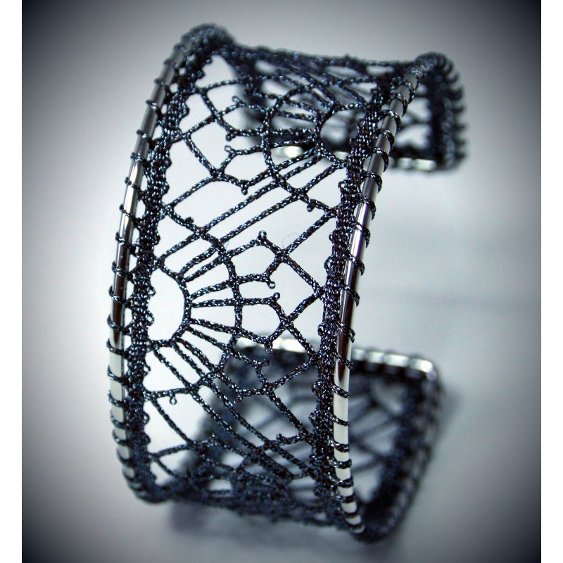 140603 - Pattern for bracelet - 3,5 x 18 cm