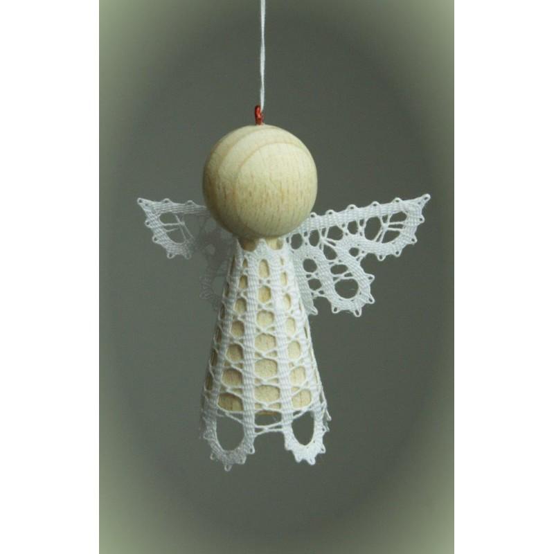 139308 - Vzorec za angelčka – viš. 4 cm