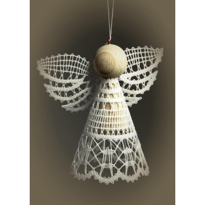 139309 - Vzorec za angelčka – viš. 6,5 cm