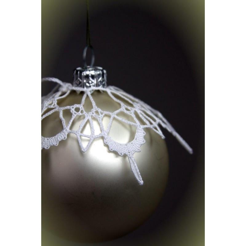 140302 - Vzorec za okrasek za balonček – 9 cm