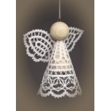 139310 - Vzorec za angelčka – viš. 6,5 cm