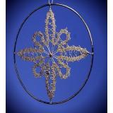 141603 - Motivo inserto en círculo - 7 cm