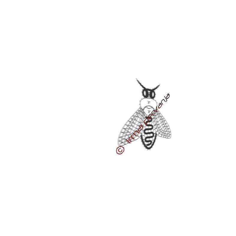 143501 - Bee - 7,5 cm