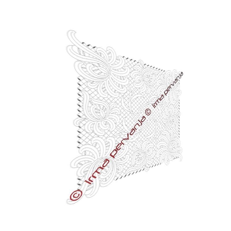 417101 - Deckchen - 45 cm